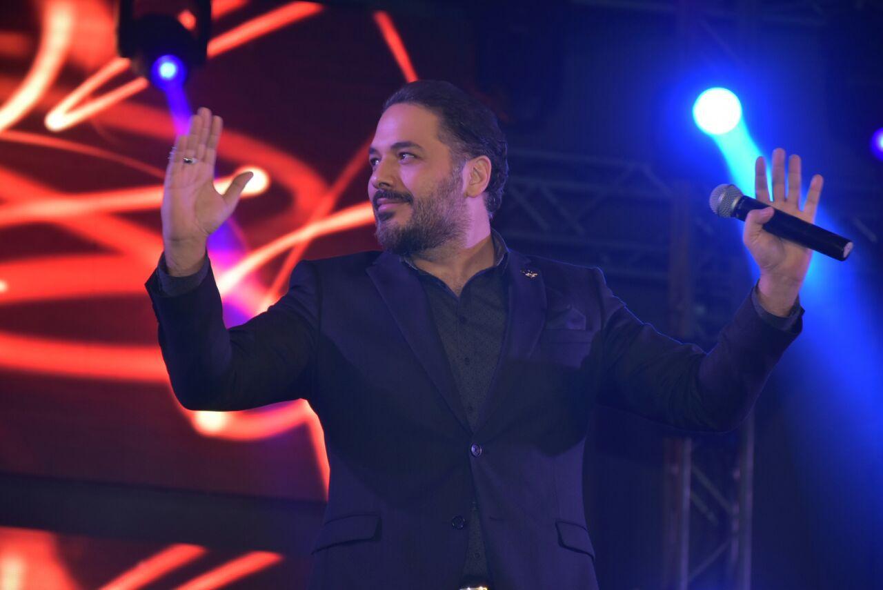 رامي عياش غنّى أجمل أغنياته الجديدة والقديمة