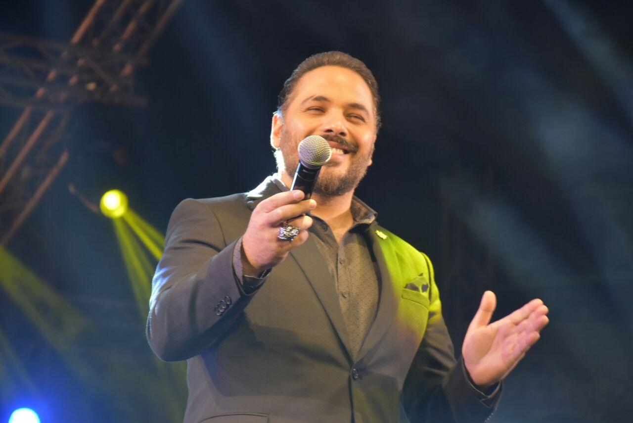 البوب ستار البناني رامي عياش