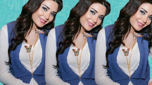 سيرين عبد النور تهزأ من لبنان اللادولة