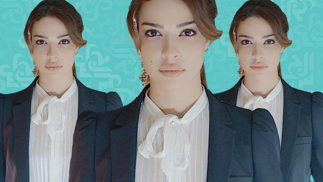 المرأة اللبنانية من أجمل نساء العالم ما سرها