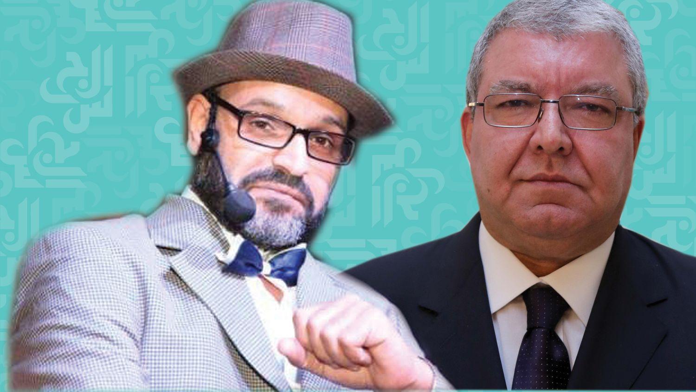 زياد عيتاني يعترف بالعمالة والتخطيط لإغتيال نهاد المشنوق في لبنان