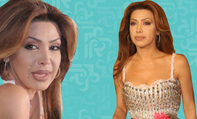 نوال الزغبي من أهم النجمات اللبنانيات