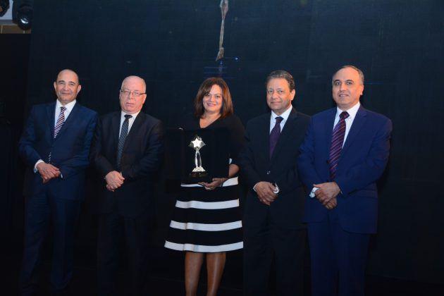 المخرجة المصرية كاملة أبو ذكري