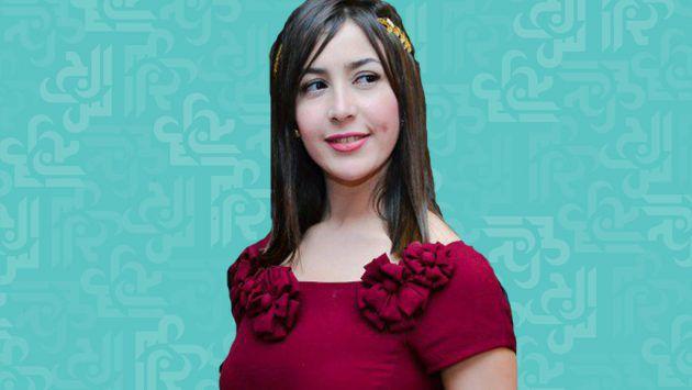 المغنية المغربية جنات