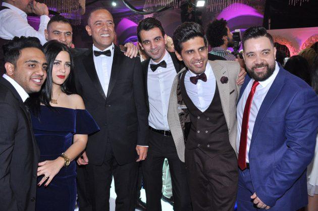 أشرف عبد الباقي وحمدي الميرغني