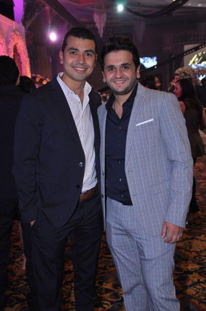 مصطفى خاطر ومحمد أنور