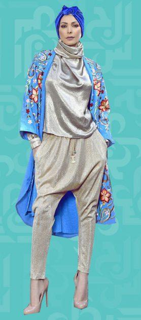 أمل حجازي ارتدت الحجاب وحققت أرقاماً خيالية