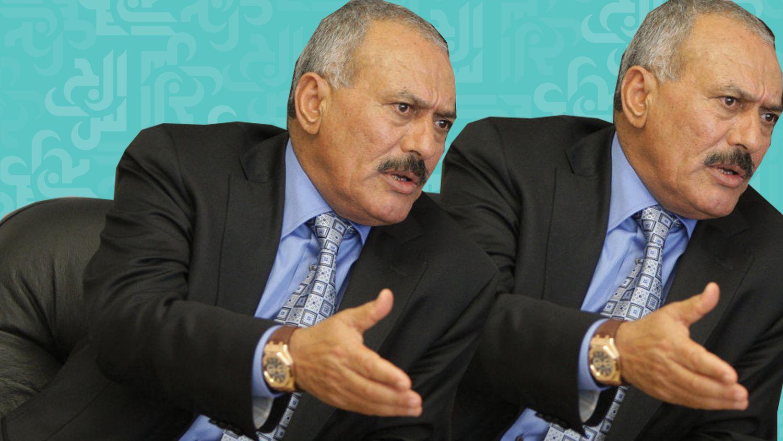 ممثلة تنصح بعدم مشاهدة صور علي عبد الله صالح بعد قتله ...