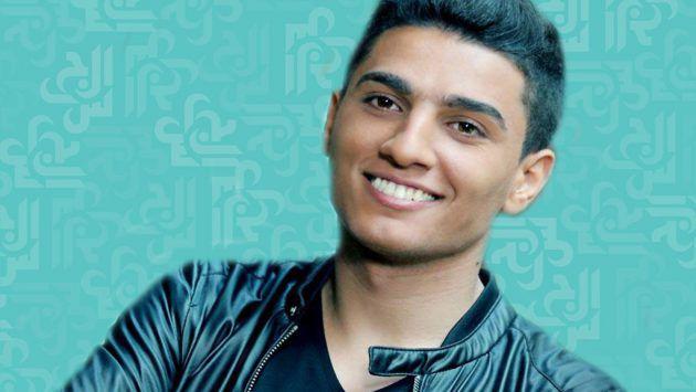 الفنان الفلسطيني محمد عساف