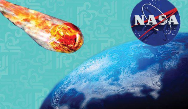 الجرس ناسا نهاية العالم في 1 فبراير شباط 2019