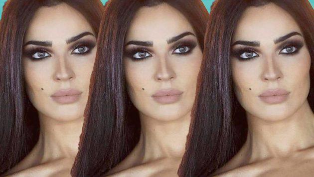 نادين نجيم ملكة مهرجان دبي! بالصور
