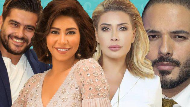 تترات مسلسلات رمضان 2017: بين مضيف ومضاف عليه!