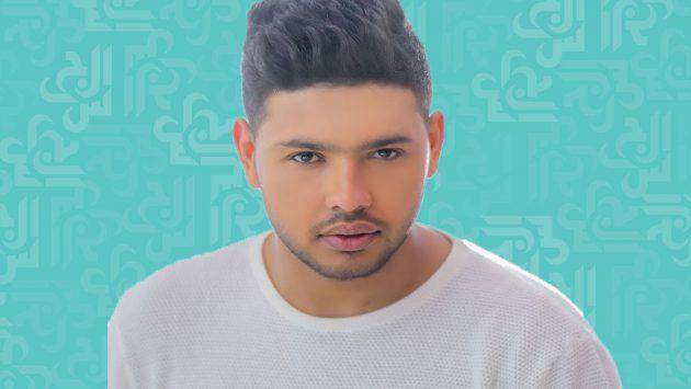 محمد شاهين نجم حفل الشباب