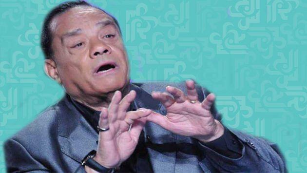 الموسيقار المصري حلمي بكر