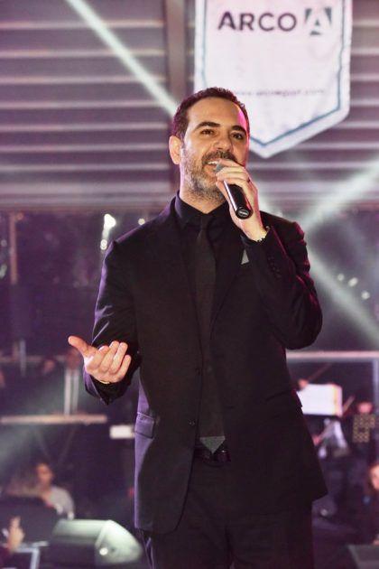 وائل جسار غنى باقة من أجمل أغنياته