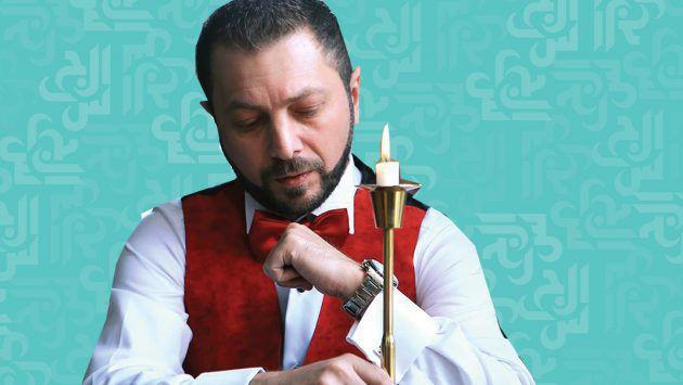 الفنان السوري وديع مراد