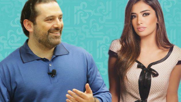 جيسيكا عازار متهمة وسعد الحريري يناصرها - بالوثائق