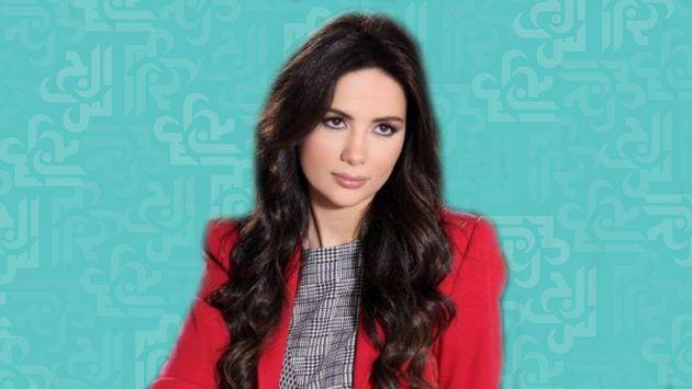 الفنانة التونسية شيما هلالي