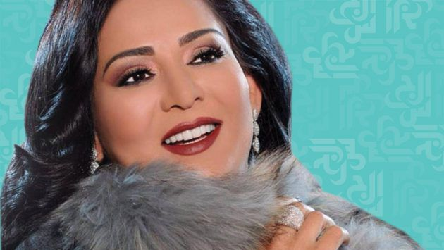 نوال الكويتية تكذّب إدارة الـ MBC