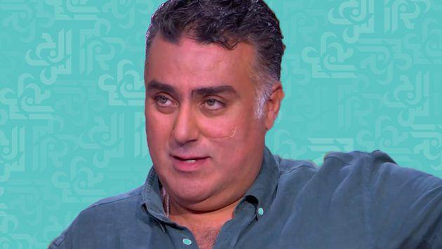 السيناريست المصري تامر حبيب