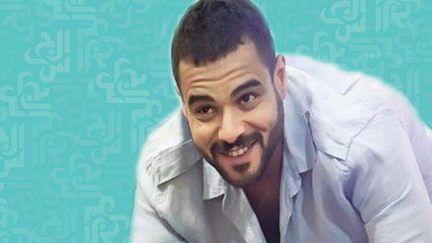 الفنان الكويتي عبد الله الباروني