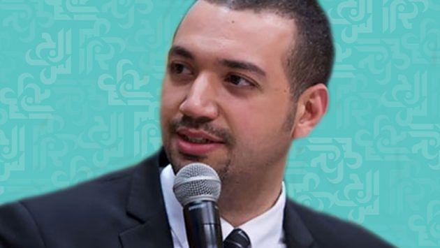 معتز مسعود