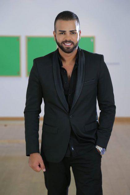 النجم الأردني محمد رمضان