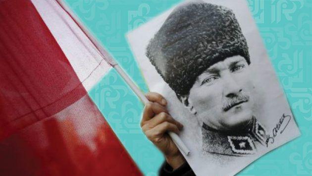 انتهاء معاهدة أتاتورك 1923 ماذا تعني للأتراك؟