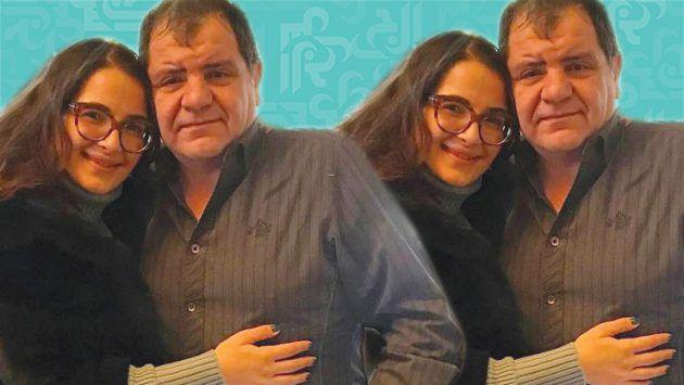 شام تعلن عن زواج والدها وأختها وهذه التفاصيل - خاص