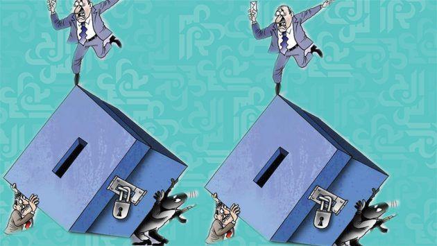 تزوير نتائج الانتخابات في الدول العربية؟
