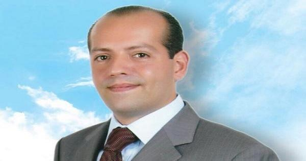 المرشح عن المقعد الدرزي في بيروت رجا الزهيري