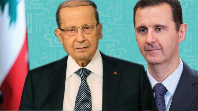 تشريع توطين السوريين في لبنان بقرار سوري لبنان