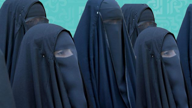 الدنمارك تحظر الحجاب في الأماكن العامة