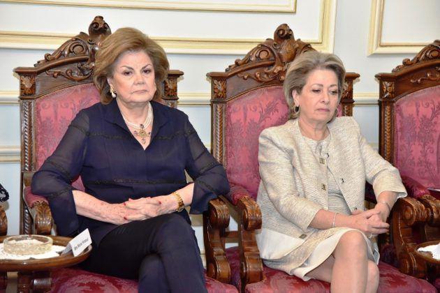 السيدة رندا الهراوي