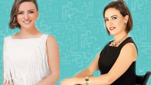 النجمة المصرية ريهام عبد الغفور
