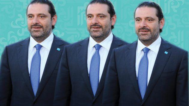 سعد الحريري يعتذر ويُطمئن اللبنانيين