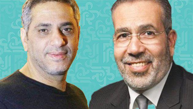 مدحت العدل يعلق على حذف أغنية فضل شاكر - خاص