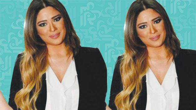 نادين نجيم تعلّق على كلام وهاب وهاب