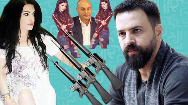 محامي هيفاء طالب بوقف الهيبة وهددني بحزب الله وعراس السطح