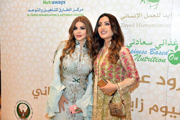 النجمة التونسية لطيفة ورود عبد القادر، سفيرة الأمل