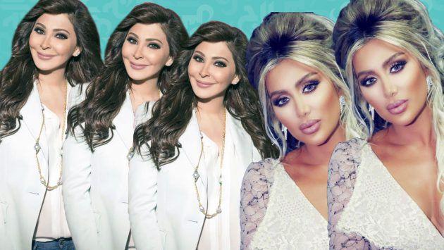 إليسا ومايا دياب ضد التجنيس ونجوم لبنان صامتون!