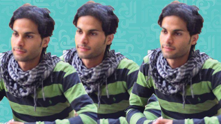 صورة مقتل الممثل في اليمن للكبار فقط
