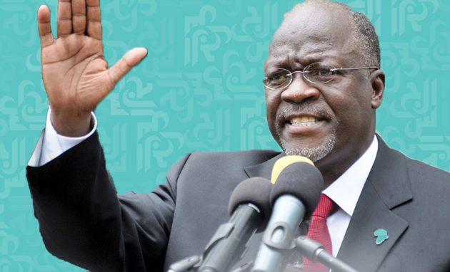 رئيس تنزانيا المثال الأعلى للشعب اللبناني