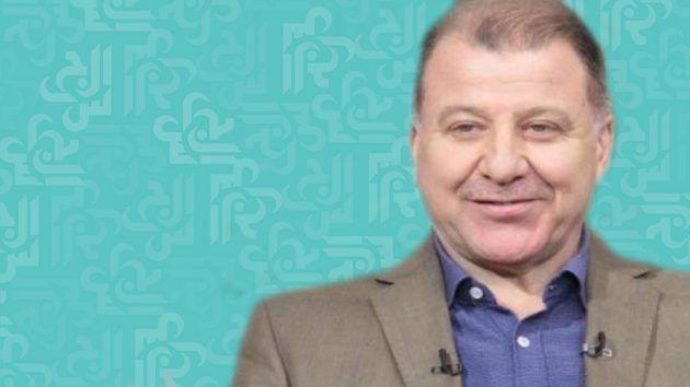الملحن المصري خالد البكري