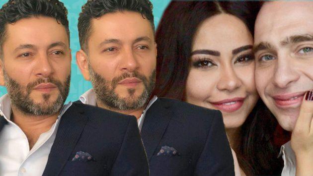 زوج شيرين عبد الوهاب يغار وينتقم من زياد برجي