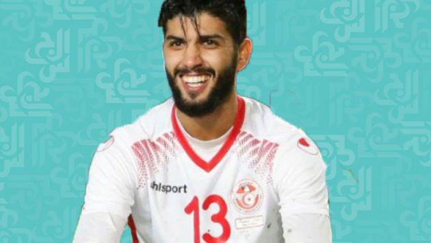 أول هدف عربي في كأس العالم