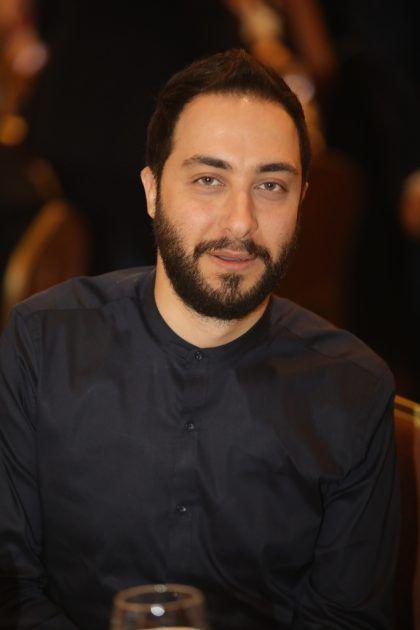 المخرج اللبناني فيليب أسمر
