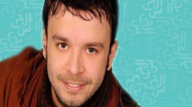 الممثل المصري ماهر عصام
