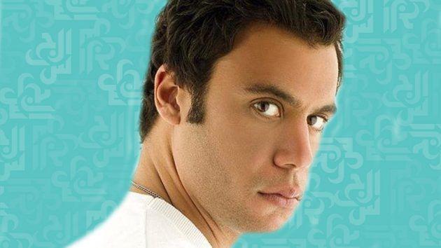 الممثل المصري محمد إمام