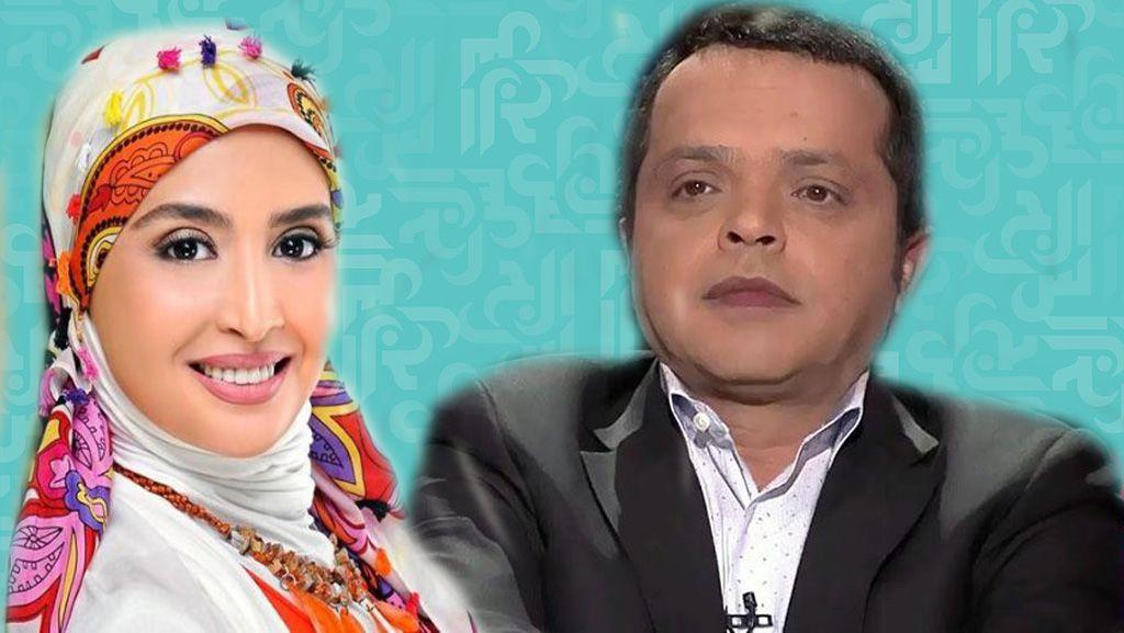 سلوى محمد علي تكشف القصة الحقيقية لـ ميرفت وعلاء فيديو بوابة أخبار اليوم الإلكترونية